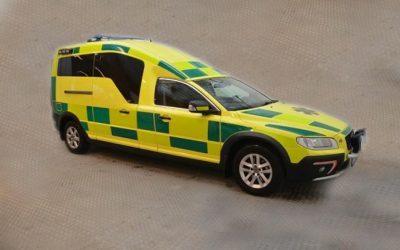 Ambulans XC70